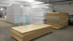 Материал, применяемый в производстве СИП панелей (производитель Новосибирск)